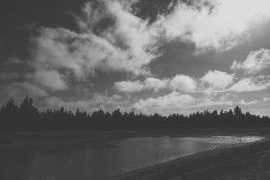 The Marron Dam (sans marron)