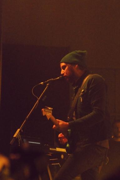 Red Dirt Rock Concert 250