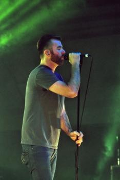 Red Dirt Rock Concert 313