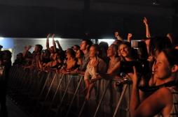 Red Dirt Rock Concert - D5000 057