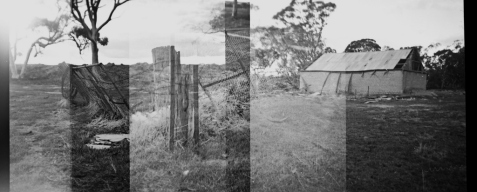 Rural Decay I