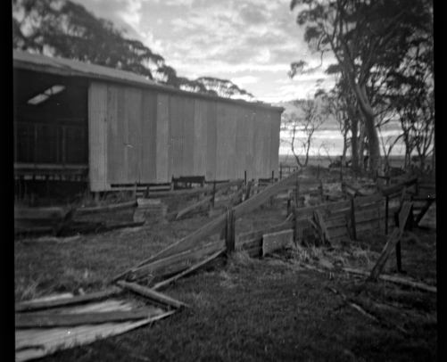 Rural Decay III