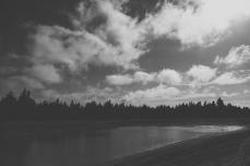 The Marron Dam (sans marron) | Condingup, WA