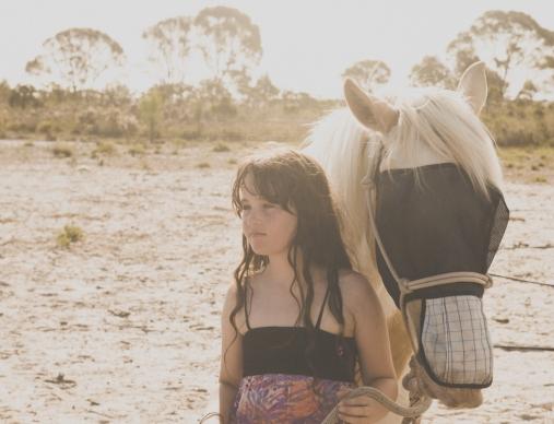Livinia and Pilgrim | Condingup, WA