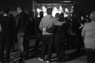 Red Dirt Rock Concert | KBRC