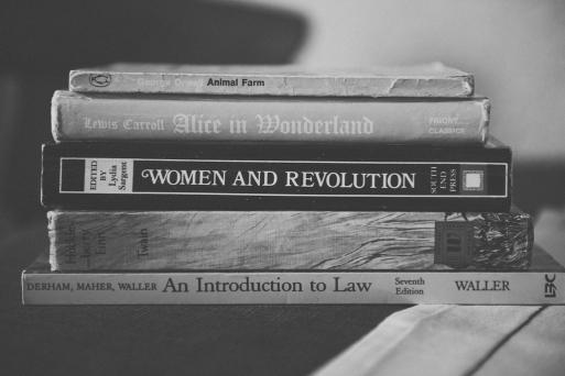 Second-hand Books