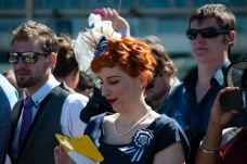 Hannans Handicap - Ladies' Day (2013)