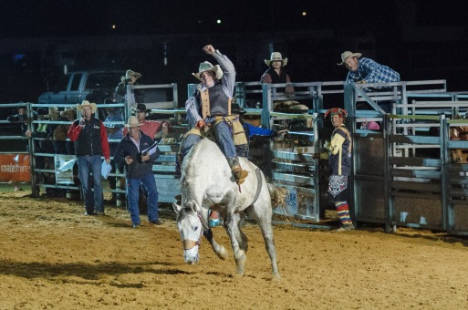 Rodeo Fest (2013)
