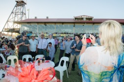 The Kalgoorlie Cup (2013)